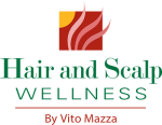 Hair and Scalp Wellness by Vito Mazza logo